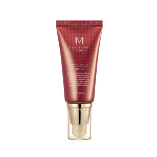 Missha Perfect cover BB krema SPF42 PA+++