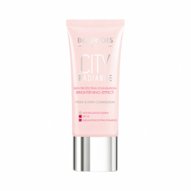 Bourjois City Radiance puder